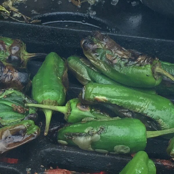 Padrons Peppers